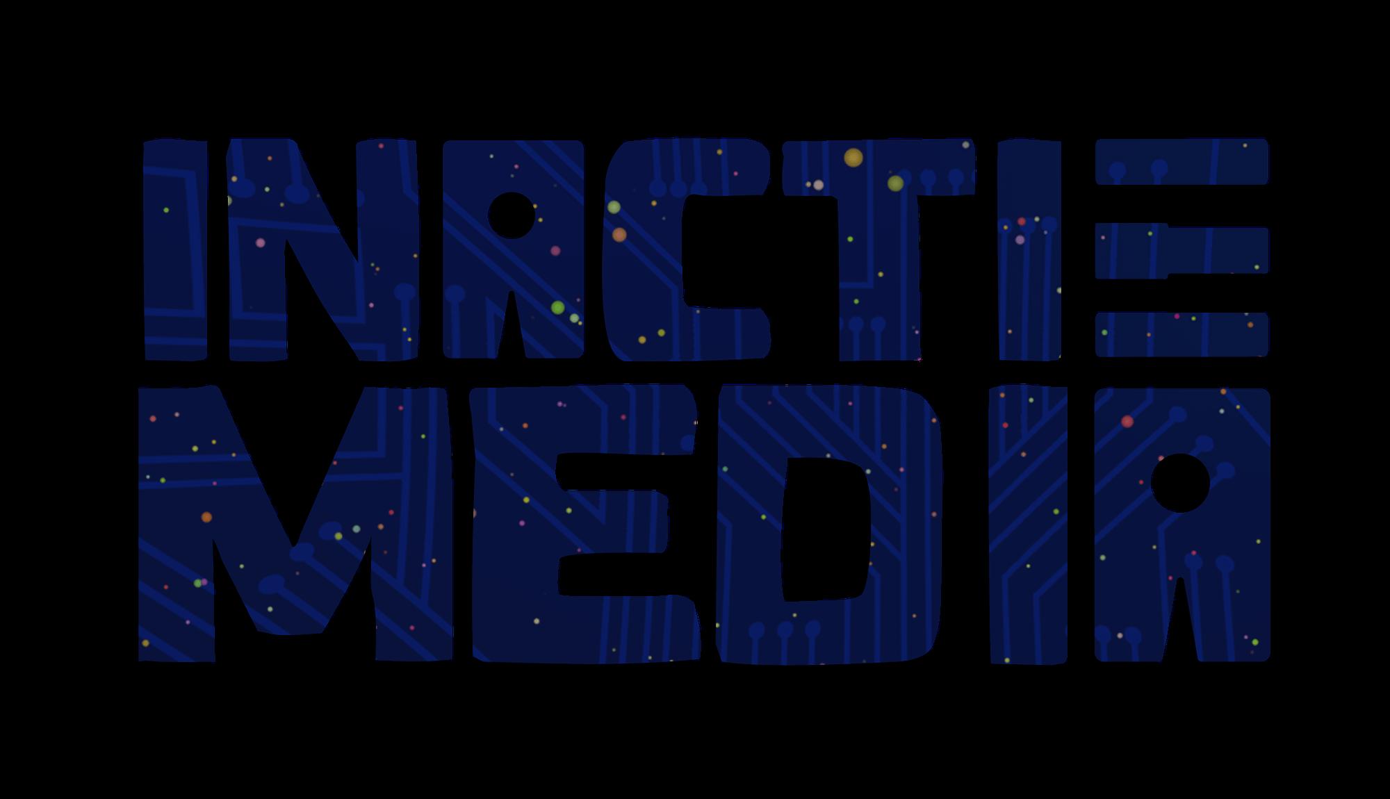 logo in actie media